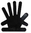 PM-962 Miltex Aluminum Ortho Hand Large