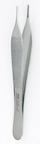 6-112 Miltex Hudson Dress Forceps 4-3/4