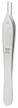 6-125 Miltex Debakey-Adson Forceps 1.5MM