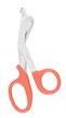 V95-1025 Miltex Bndg & Util Scissor Red 7.5
