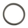 5079-126 Welch AllynHarvey Elite Adult Diaphragm non-chill rim Black