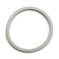5079-184 Welch Allyn Harvey Elite Adult Diaphragm non-chill rim Gray