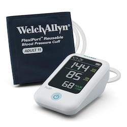 2000-A Welch Allyn ProBP 2000 Digital Blood Pressure Device