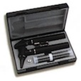 3012 Riester Pocket Set with Otoscope/Ophthalmoscope