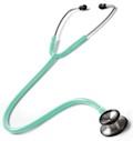 126-AQS Clinical I Stethoscope Aqua Sea
