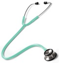 126-AQS Clinical I Stethoscope Aqua Sea