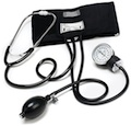 81 Traditional Home Blood Pressure Set