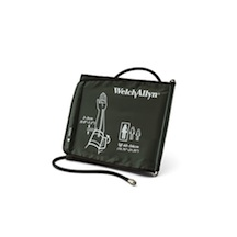 RPM-BPACC-03 Welch Allyn Home Blood Pressure Monitor Extra Large Cuff