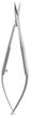18-1433 Miltex Fine Stitch Scissor Sh Med St