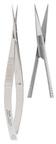 18-1510 Miltex Noyes Iris Scissor 4-1/2 S/S