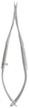 18-1630 Miltex Micro Vannas Scissor 3-1/4 St