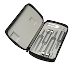 19-120A Miltex Case For Tuning Forks