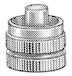 20-1095 Miltex Protecting Cap Luer Lock