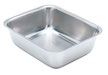 3-946 Miltex Inst.Tray,12, 4, Solid