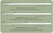 30-3000 Miltex Os Cervical Dilator Set 3