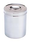 3-954 Miltex Dressing Jar/Cover, 2Qt