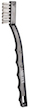 3-1001 Miltex Instr Brush 7-1/4 SS 3Set