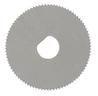 33-142 Miltex Ring Cutter Blade Chrome