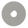 33-142 Miltex Ring Cutter Blade Chrome