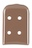 3-2508V Miltex Tip-It Protector