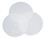 3-5900-15 Miltex Disposable Filters 1000