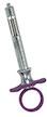76-33 Miltex Syringe Aspr Cw Purple