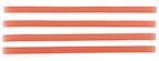 163-50000 Miltex Redi Bite Stks 1 Lb Pnk