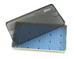 3-200300 Miltex Tray - 4 X 8 Sngl Layer
