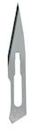 4-311 Miltex Stainless Surg Blades #11