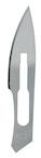 4-323 Miltex Stainless Surg Blades #23