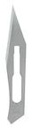4-325 Miltex Stainless Surg Blades #25