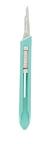 4-515 Miltex Disp Safety Scalpel #15