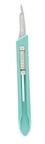 4-515C Miltex Disp Safety Scalpel No15C
