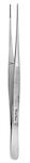MH6-104 Miltex MH Semkin Dressing Forceps 5