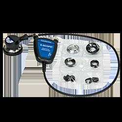 7187710 Cardionics Hearing Impaired E-Scope