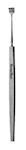 MH18-102 Miltex MH Knapp 5-1/4 4 Prong Bl
