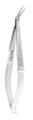 MH18-1572 Miltex MH Castr-Vjo Scissor Ang Bl