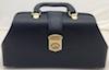 I25212-CLR Intern Bag Black Pebble