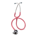 2115 3M Littmann Classic II Pediatric Stethoscope Pearl Pink
