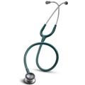 2119 3M Littmann Classic II Pediatric Stethoscope Caribbean Blue