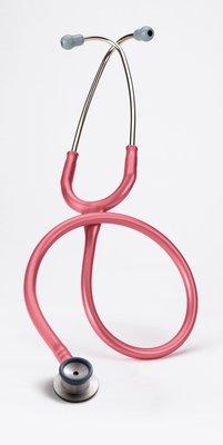 2120 3M Littmann Classic II Infant Stethoscope Pearl Pink