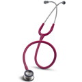 2122 3M Littmann Classic II Pediatric Stethoscope Raspberry