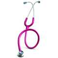 2125 3M Littmann Classic II Infant Stethoscope Raspberry