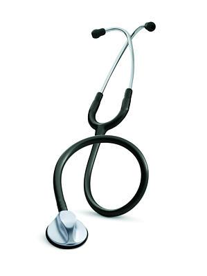 2144L 3M Littmann Master Classic II Stethoscope Black