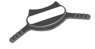 40008 3M Littmann Stethoscope Identification Tag Gray