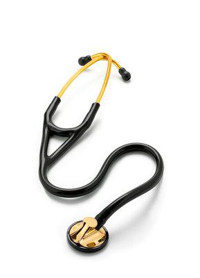2175 3M Littmann Master Cardiology Stethoscope Brass/Black