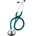 2178 3M Littmann Master Cardiology Stethoscope Caribbean Blue