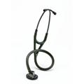 2182 3M Littmann Master Cardiology Stethoscope Smoke/Olive