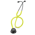 2836 3M Littmann Classic II S.E. Stethoscope Smoke Lemon Lime