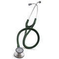 3134 3M Littmann Cardiology III Stethoscope Hunter Green